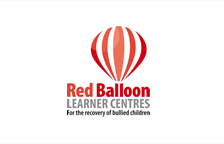 Red Balloon Learner Centres Charity logo
